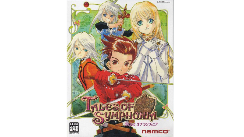 5 Reasons Why You Should Keep An Eye Out For Tales of Symphonia HD