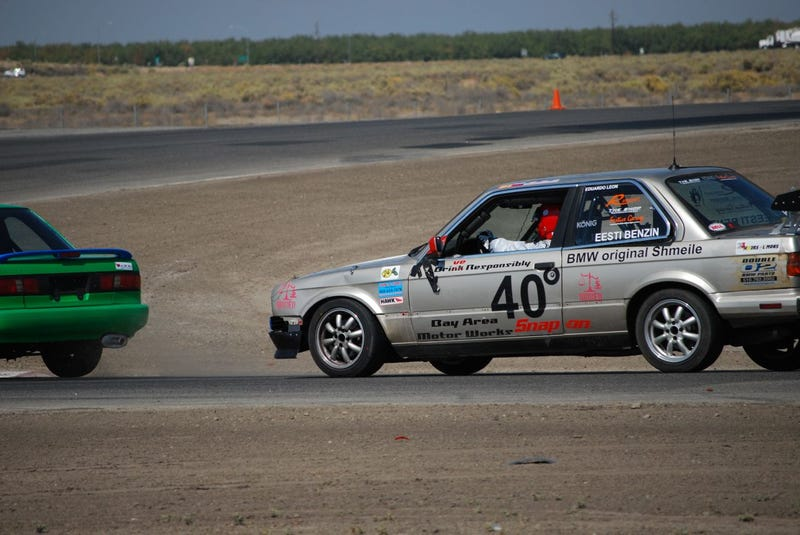 The Buttonwillow Histrionics 24 Hours Of LeMons Uber Gallery Part 17