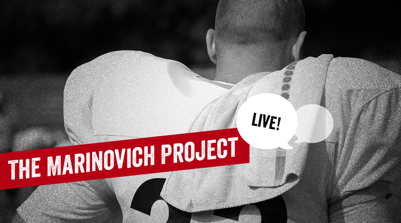 Discuss The Rise And Fall Of Todd Marinovich In The Marinovich Project