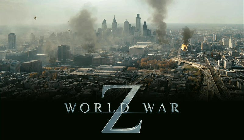 San Francisco io9ers: Win Free Tickets to See World War Z this Friday