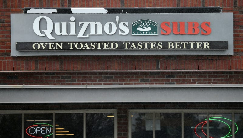 Quizno's Files For Chapter 11 Bankruptcy Protection