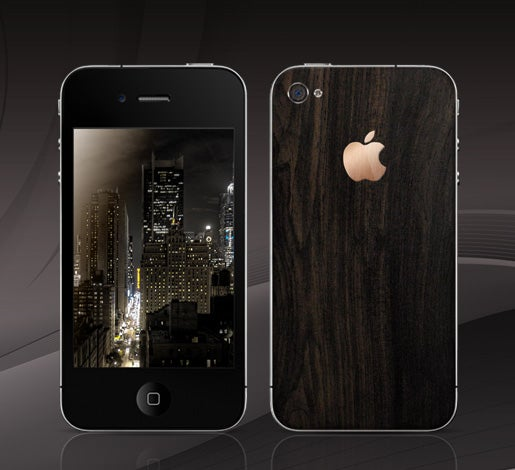 This Is the Safest and Most Beautiful iPhone 4 Money Can Buy