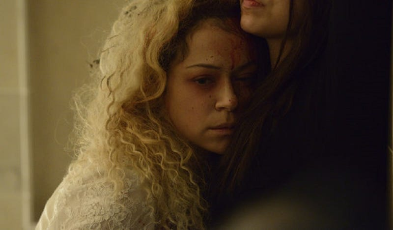 Helena Goes Sister-Wife Wild and Siobhan Gets Laid on Orphan Black
