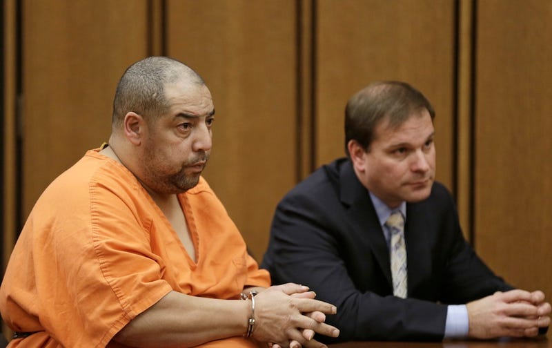 Ariel Castro's Neighbor Pleads Guilty to Murder, Raping Daughters