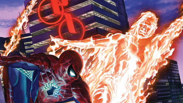 "The Fantastic Four Won't Even Have A Home In Marvel's ""All-New"" Universe"