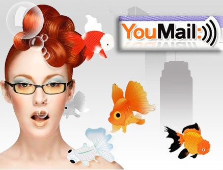YouMail Offers Free Visual Voicemail for BlackBerry Phones