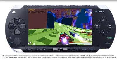 A Sampling Of The Best PSP Games