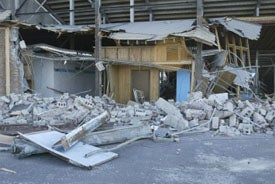 Here's Your Chance To Acquire Some Shea Stadium Rubble
