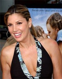 Shocker: Daisy Fuentes' Clothing Line Produced In Sweatshops