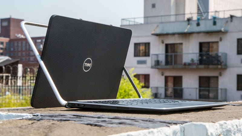 "Dell's XPS Duo 12 Might Have the Best ""Laptop"" of Any Laptop/Tablet Combination"