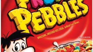 My Love/Hate (But Mostly Love) Relationship With Fruity Pebbles