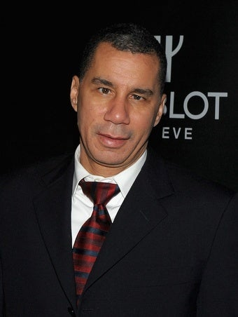 David Paterson Has Not Resigned Today