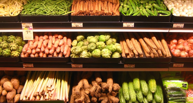 A Breakdown of How America Spends Every Food Dollar