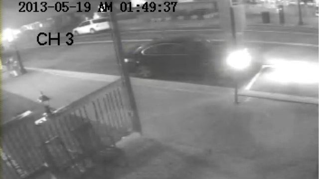 Identify This BMW Coupe And Help Police Catch Some Thieves