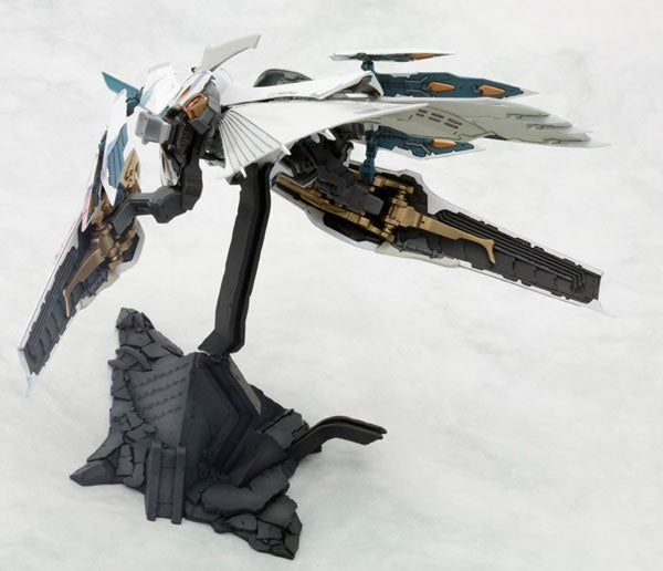 Dear Santa, Please Send me This Ikaruga Model, Thanks, From Luke