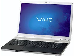 Sony Says Some Vaio PCs Have Faulty Nvidia Chips