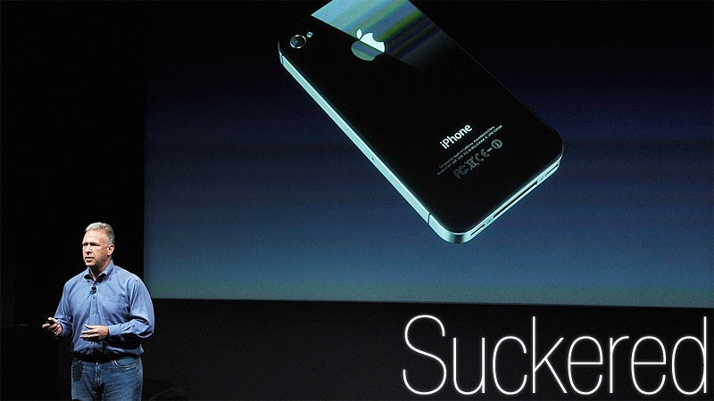 The iPhone 5 Failboard: How Everyone Got It Wrong