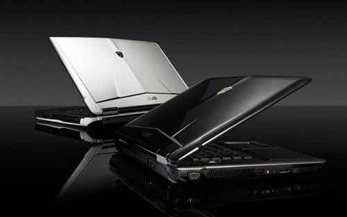 Asus Lamborghini VX5 Laptop Hides a One Terabyte SSD Under the Hood
