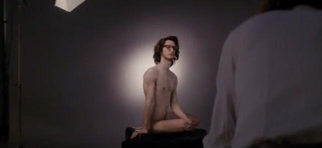 The YSL Film: Smoking, Ennui, Beautiful Dresses, Gay Romance