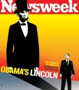 Obama As Lincoln Comparison Shows No Sign of Abating