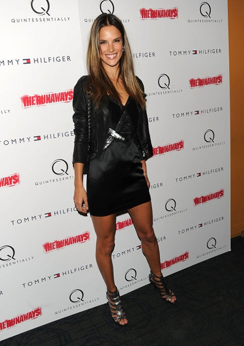The Runaways NYC Premiere, Well, Rocked!