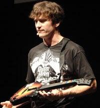 Brian Bright On Guitar Hero: World Tour - We're Bringing It