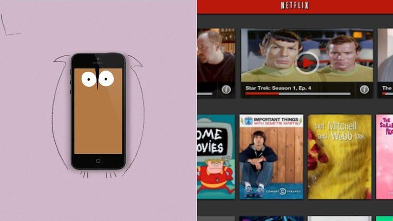 Drawnimal, Netflix, and More