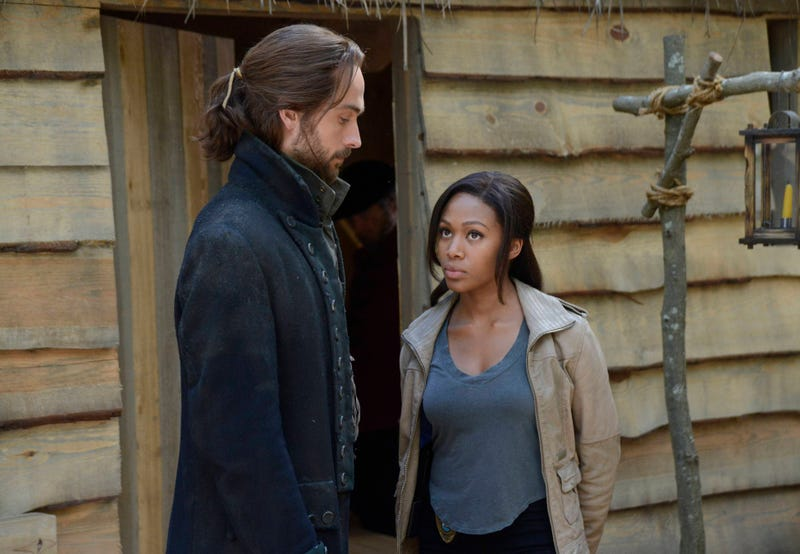 Sleepy Hollow Puts a Plague on Both Their Houses