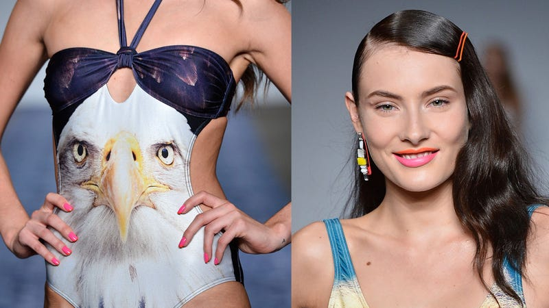 The Weirdest Shit from Australia Fashion Week
