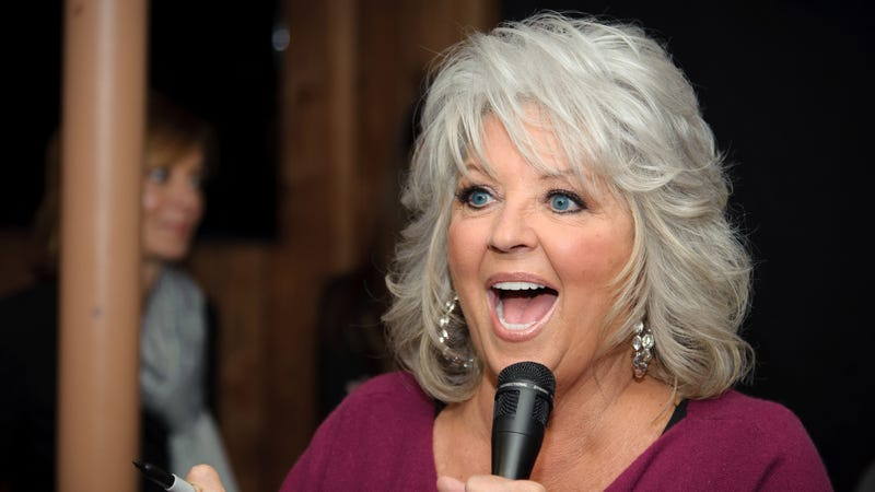 Paula Deen Would Like You to Associate Her Name with 'Hope,' and Not with 'Butter'
