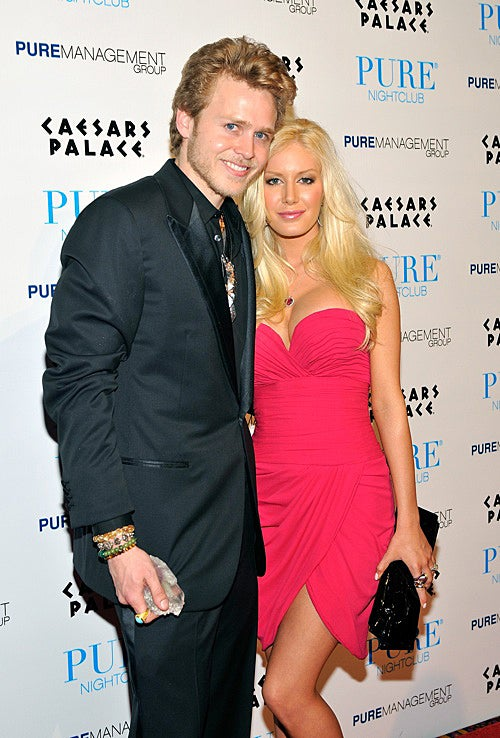 If Heidi Montag Dumps Spencer Pratt, Who's Escaping From Whom?