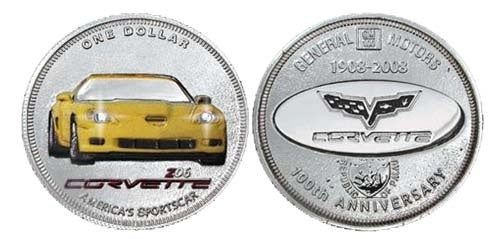 Help Us Find The Coolest Car Coins
