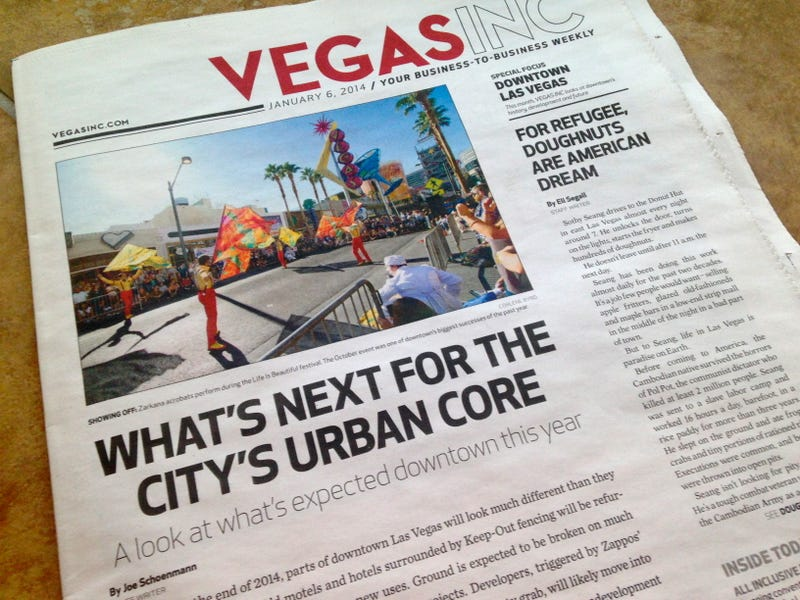 Exploring the Other Tech Story in Vegas: The Downtown Project