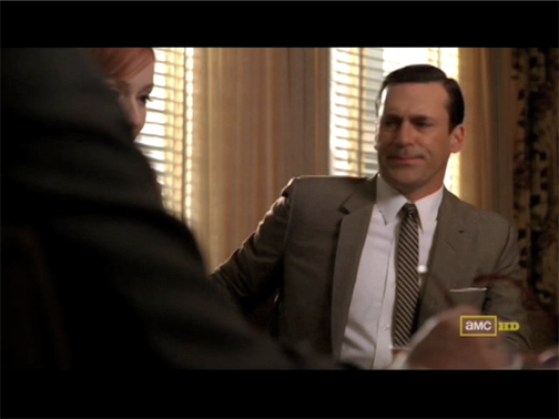 Mad Men: Blood, Sweat, And Tears