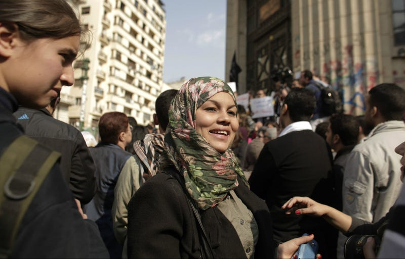 U.S. Delays Award to Egyptian Activist After Finding Her Anti-Semitic Tweets