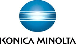 Konica Minolta Working on Thumbdrive-Sized Projector