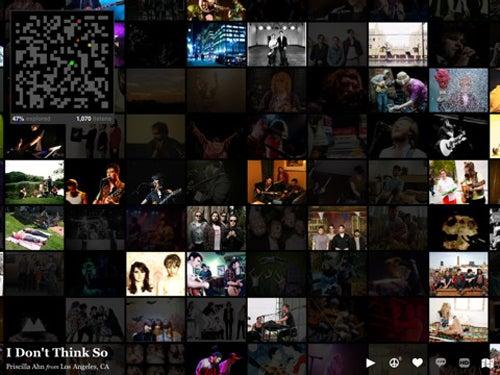 iPad Apps November 12