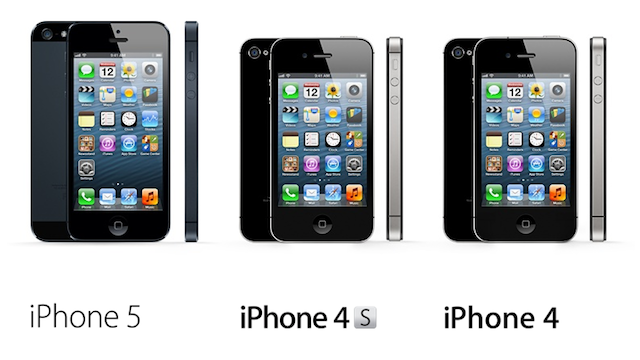 The iPhone 5 Will Cost $200 and Release on September 21st, Pre-Orders Start September 14th