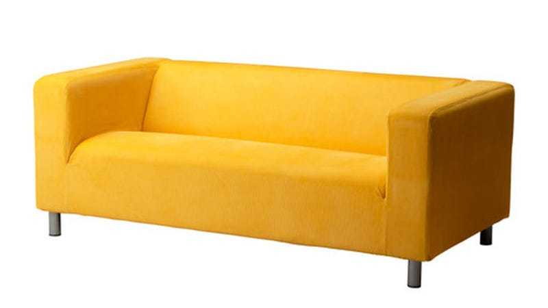 Did IKEA Once Use East German Political Prisoners to Make Its Sofas?