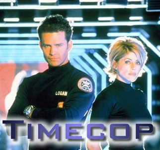 The Definitive History of Science Fiction and Fantasy Cop Shows