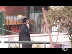 Ultra-Orthodox J-Phone Doesn't Roll On Shabbos