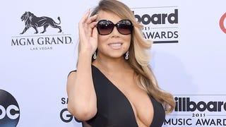 "Mariah Carey: <i>American Idol</i> Is ""So Boring"" and ""So Fake"""