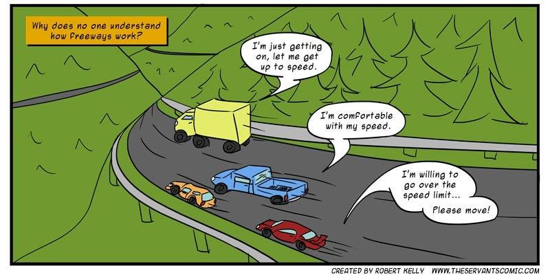 Highway Curiousities