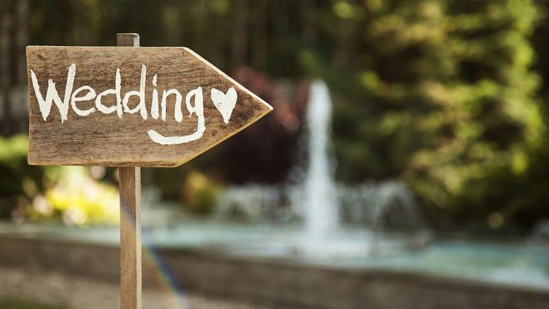 Ambush Weddings Are the New Weddings