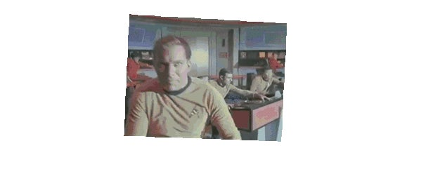 Star Trek is ridiculous when you eliminate the camera shake