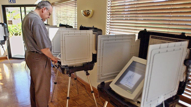 How The 2004 Presidential Election May Have Been Hacked
