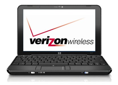 HP Mini Netbook on Verizon to Launch May 17th, Alongside MiFi Portable Hotspot