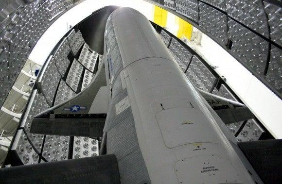 X-37B Shuttle's Super Secret Mission to End Soon