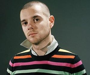 New Doctor's Pop Music Moppet Revealed