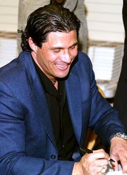 Jose Canseco To Channel His Inner Philip K. Dick